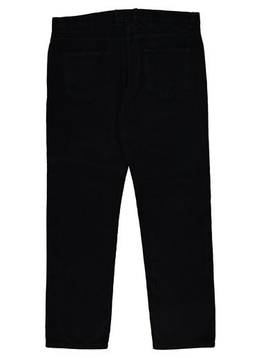 Men Club Klasik Pantolon Renksiz